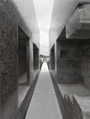 Project - Bunker 599 - Architizer