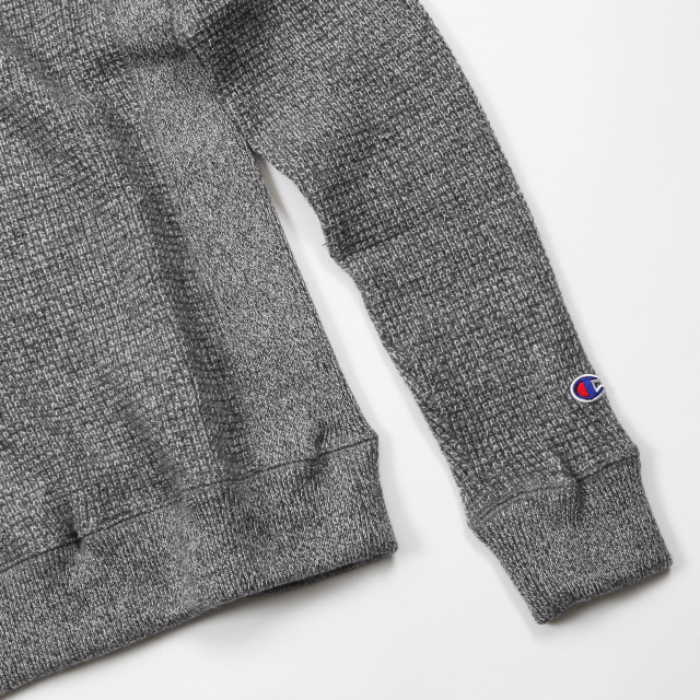 Champion Knit Crew Neck Shirts - Silver and Gold Online Store