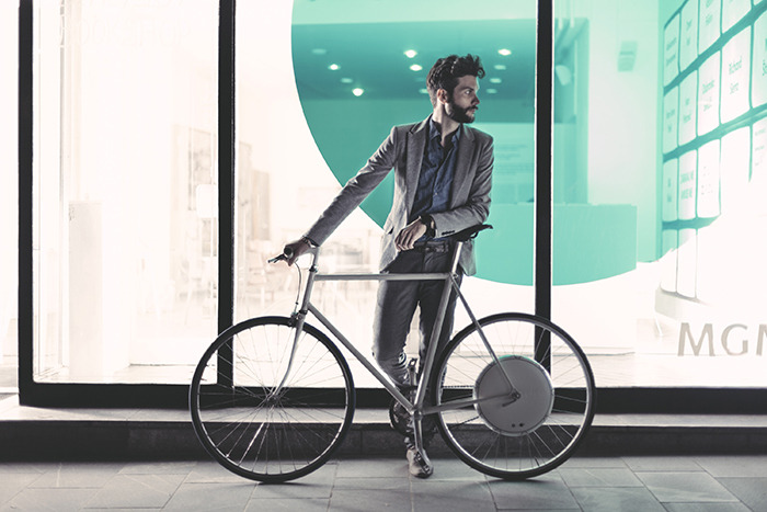 FlyKly Smart Wheel by FlyKly — Kickstarter