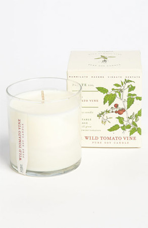 'Seeds Collection' Soy Candle