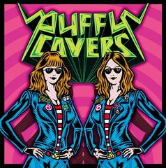 PUFFY COVERS / オムニバス : NEOWING