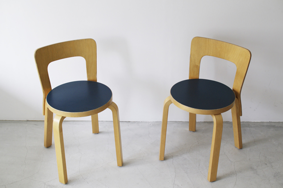 40_chair | vintage & used | BUILDING fundamental furniture
