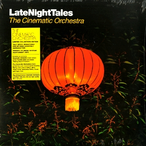 CINEMATIC ORCHESTRA / LATE NIGHT TALES | Record CD Online Shop JET SET / レコード・CD通販ショップ ジェットセット