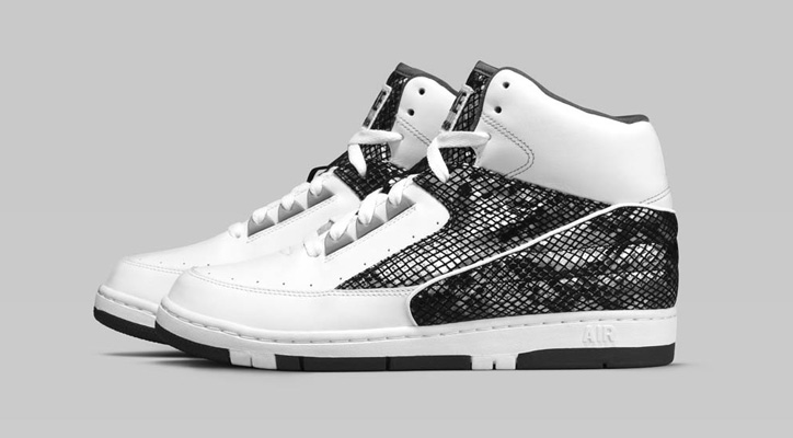 NIKE AIR PYTHON リリース決定 - sneaker resource