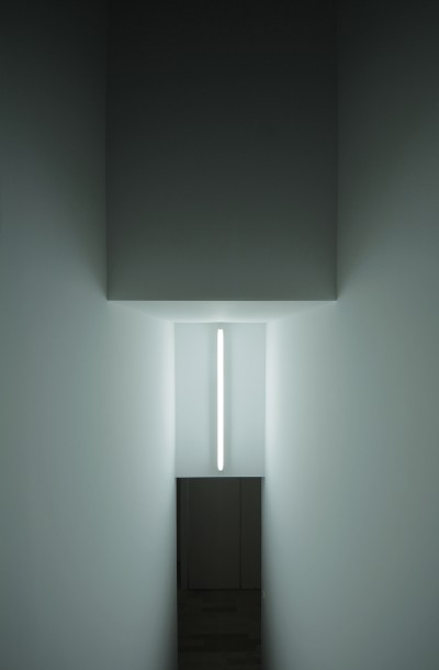 House for Installation - Minimalissimo