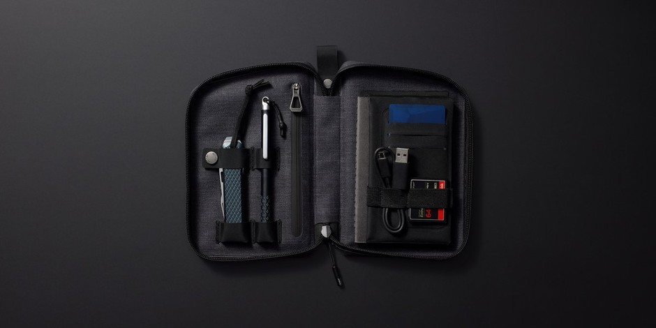 James + aether - edc kit – Aether apparel
