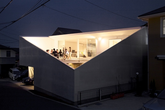 Designspiration — KOCHI ARCHITECT'S STUDIO - WORKS ALL のアーカイブ