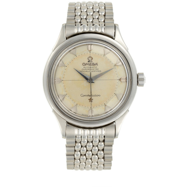 Vintage Watches Omega Constellation (c. 1960s) - Polyvore