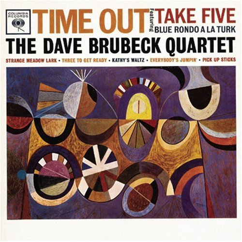 Amazon.co.jp: Time Out: Dave Brubeck: 音楽