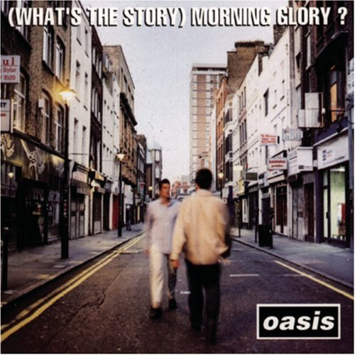 Amazon.co.jp: (What's The Story) Morning Glory?: Oasis: 音楽