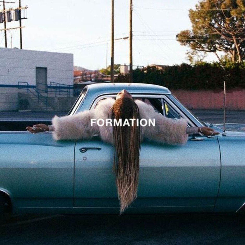 BEYONCE| HER LATEST VIDEO – 'FORMATION' (A MUST VIEW). – Jide Salu Diary