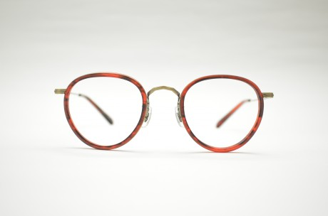 【New Color】 OLIVER PEOPLES MP-2 新色のご紹介 | 渋谷区恵比寿の眼鏡(メガネ)Continuer Blog / コンティニュエブログ