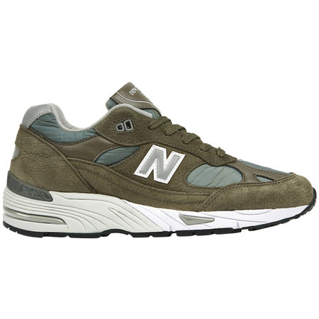 New Balance (NL) - Product/M991OLN