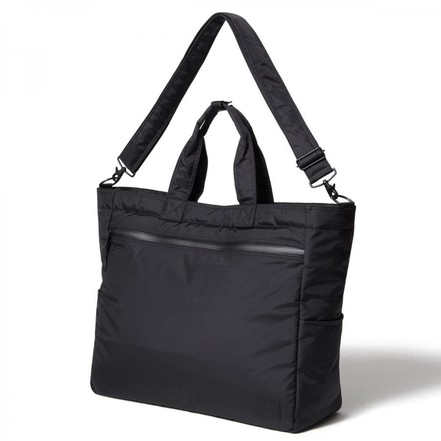 546f5aca20fe TOTE BAG|BLACK BEAUTY|HEAD PORTER ONLINE|ヘッド ポーター オンライン ...