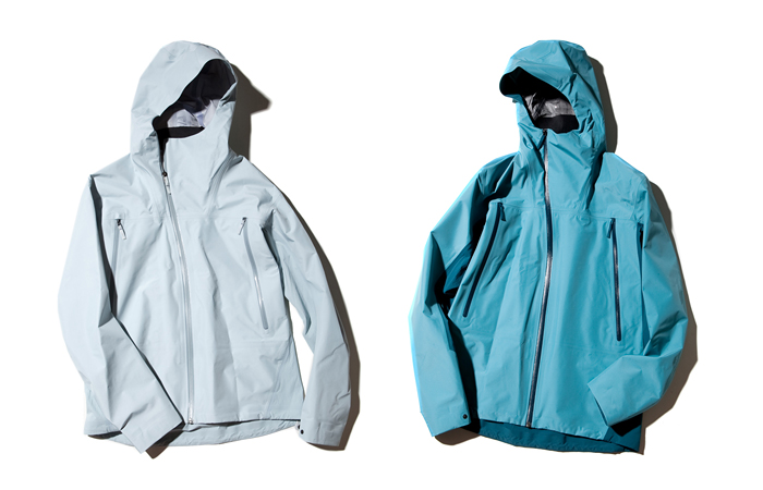 ARC'TERYX VEILANCE|NEWS -FASHION-|honeyee.com Web Magazine