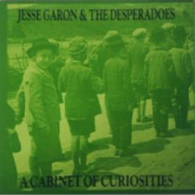 Albums by Jesse Garon & The Desperadoes - Rate Your Music