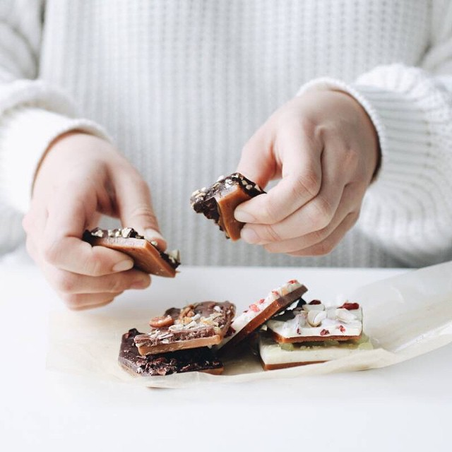BALYET TOFFEE COFFEEさんはInstagramを利用しています:「Break the TOFFEE into pieces and let's share them. #BALYET #BALYETTOFFEE #TOFFEE #happy」