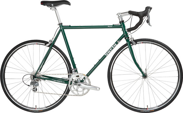 Complete Bikes | Pacer Complete
