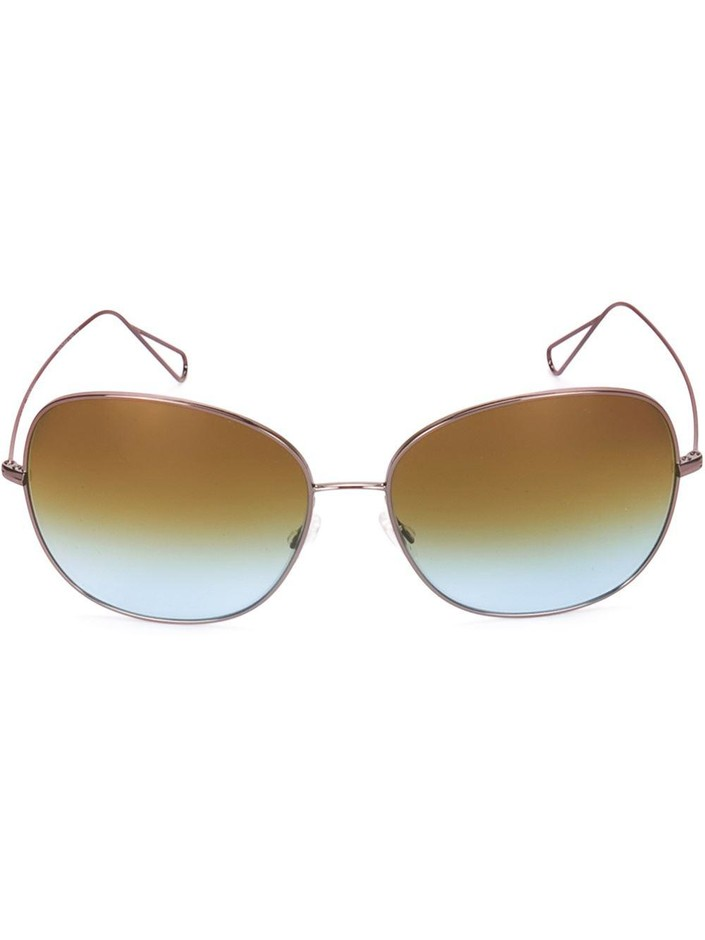 Oliver Peoples Oliver Peoples X Isabel Marant Daria サングラス - The Webster - Farfetch.com