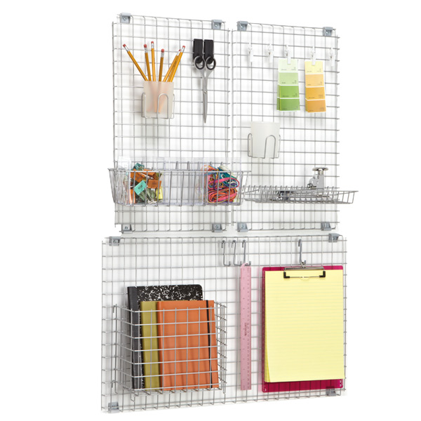 The Container Store > Polytherm Grid System