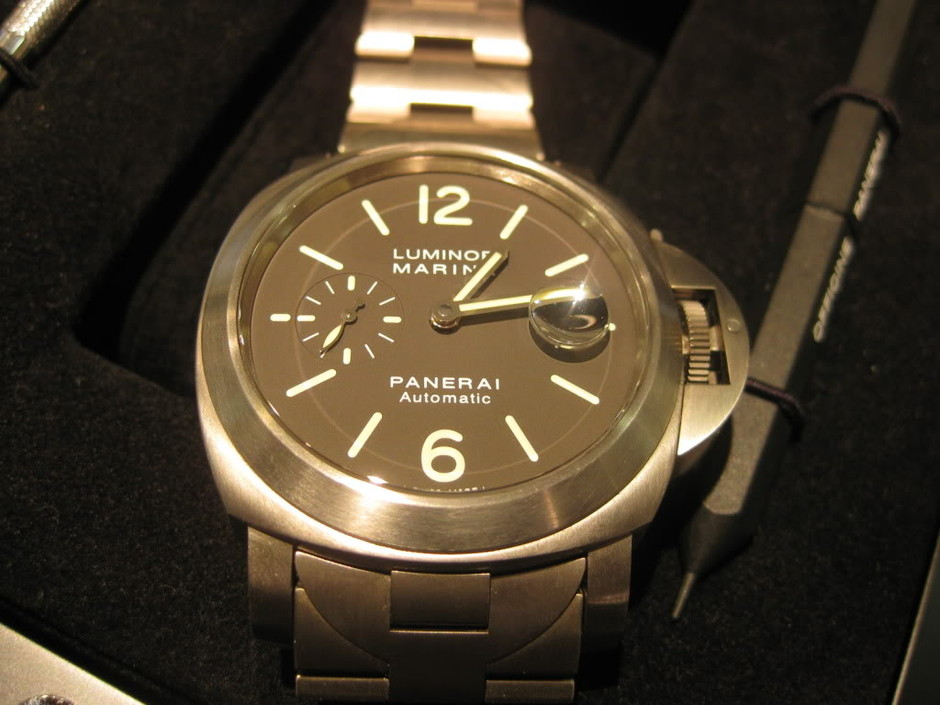 Paneristi Dealer Market: FS Panerai High Collectable and Rare Pam 343,180,140,317,341,98,5218/301A,170++(Giuliosax)