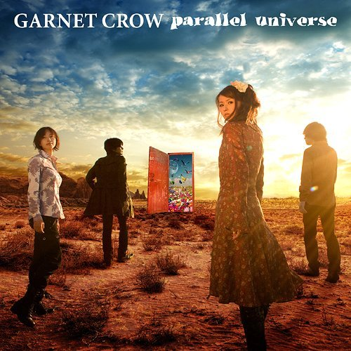 Amazon.co.jp: parallel universe: GARNET CROW: 音楽