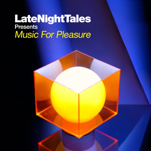 Amazon.co.jp: Late Night Tales Presents Music For Pleasure Mixed By Tom Findlay (Groove Armada) [解説付 / 国内盤仕様] (BRALN28): V.A., Todd Rundgren, Robert Palmer, Bobby Caldwell, Doobie Brothers, Boz Scaggs, 10cc, Hall & Oates, Bread, Toto, Steve Miller Band, Ned Doheny: 音楽