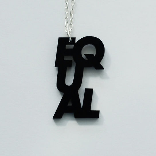 EQUAL_necklace | this_is_help!