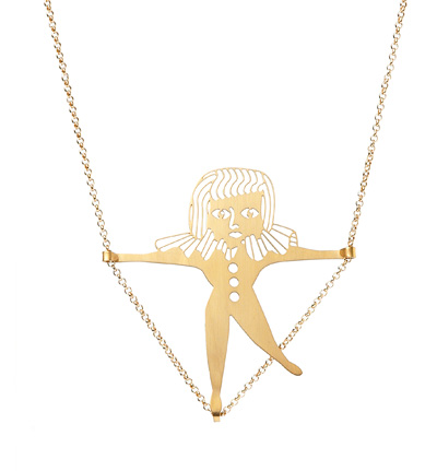 Necklaces « My Little Drama