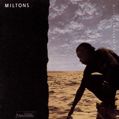 Amazon.co.jp: Miltons: Milton Nascimento: 音楽