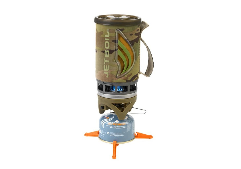 Shop | Jetboil - Flash™ Cooking System - Camo