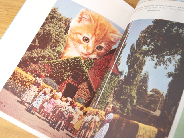 CAT PEOPLE Isuue One / ON READING Online Shop