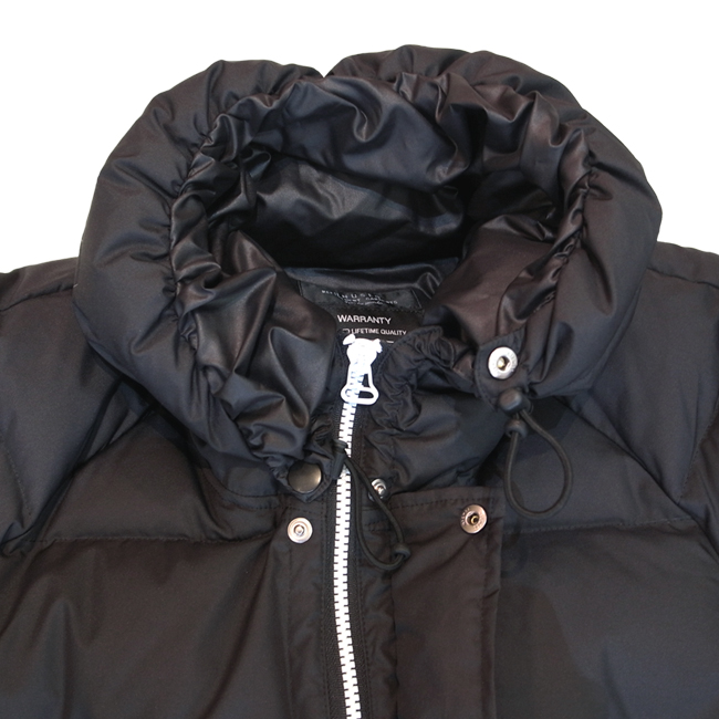 UNUSED Long Down Jacket -US0725 | UNUSED (アンユーズド) 通販