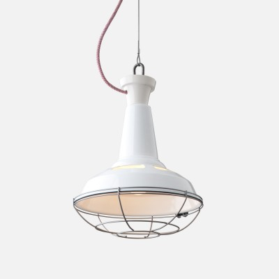 Factory Light No. 4 Cable - Pendant - Fixtures - Lighting & Hardware