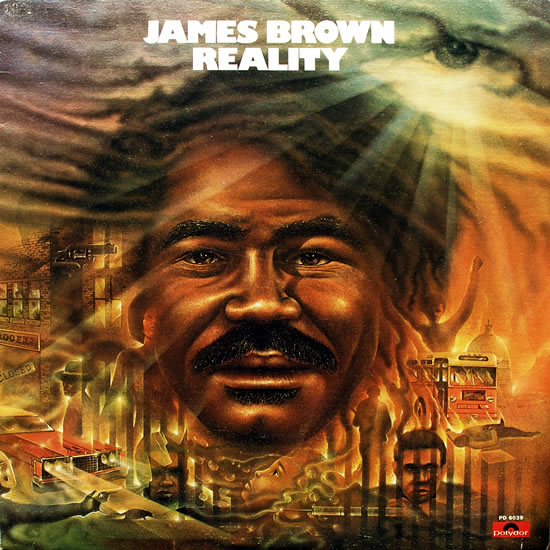 Images for James Brown - Reality