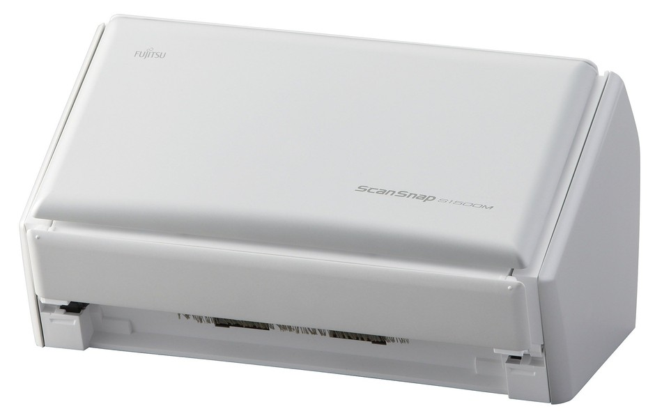 Amazon.co.jp: FUJITSU ScanSnap S1500M Acrobat 9 Pro標準添付 FI-S1500M-A: パソコン・周辺機器