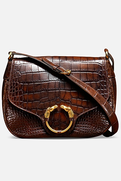 My Fetish for Expensive Handbags / Gucci F/W 2012