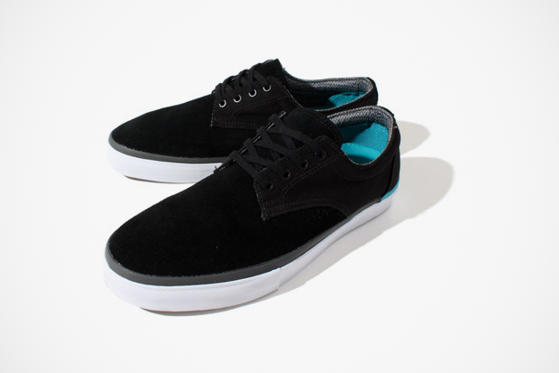 "Vans Syndicate 2012 Derby ""S"" Pack 