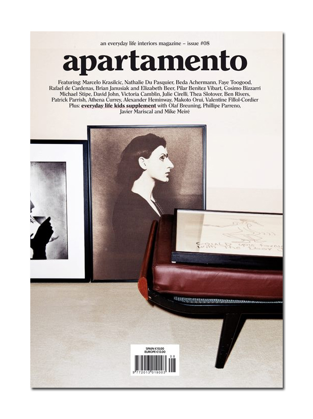FRESHNGOOD.COM » apartamento Magazine Issue 8