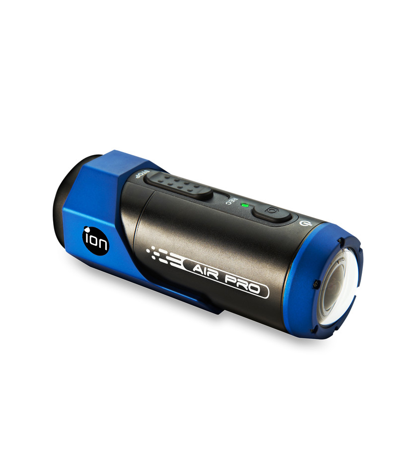 - iON AIR PRO Wifi - ION AIR PRO wifi