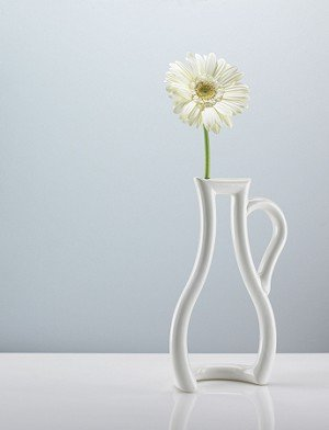 Outline Vase by MoMA - Pop! Gift Boutique on Wanelo