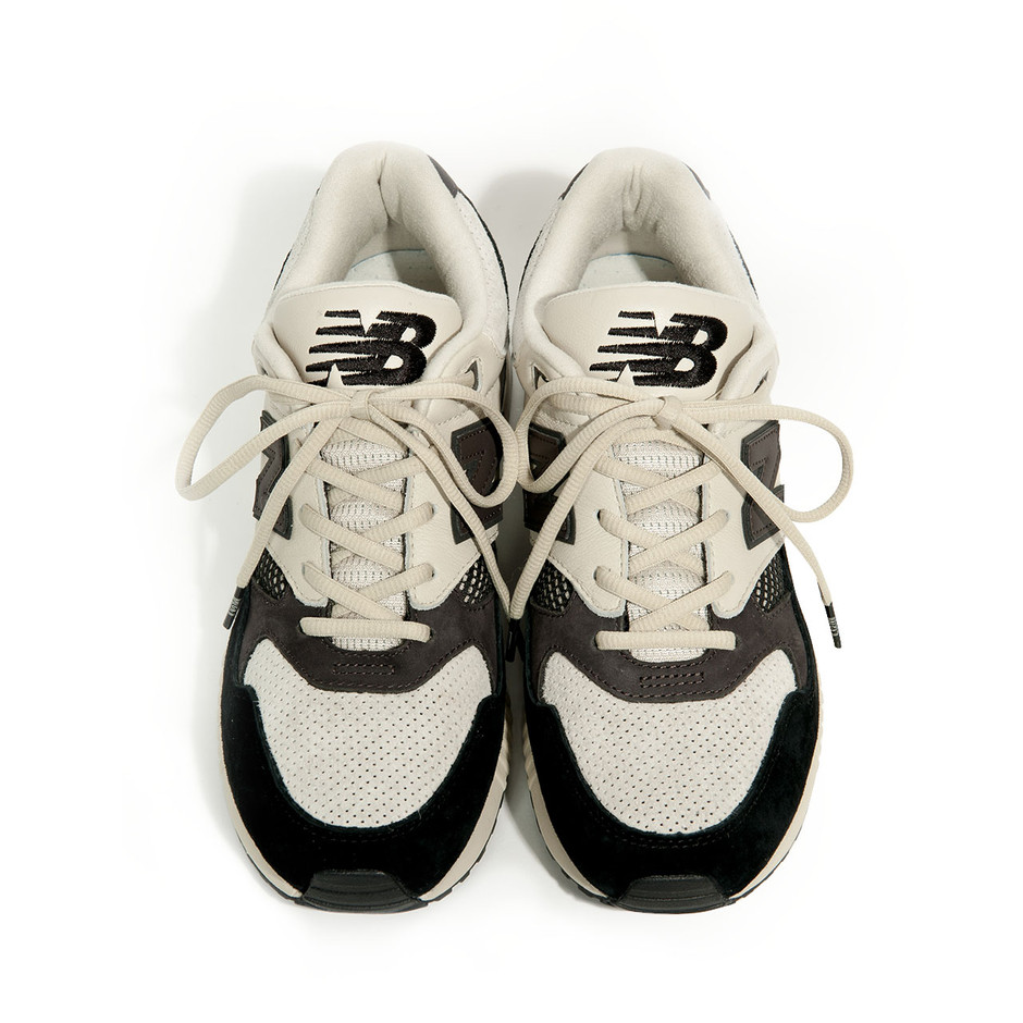 MISTER HOLLYWOOD OFFICIAL ONLINE STORE / 952-SE01 pieces N.HOOLYWOOD × New Balance M530