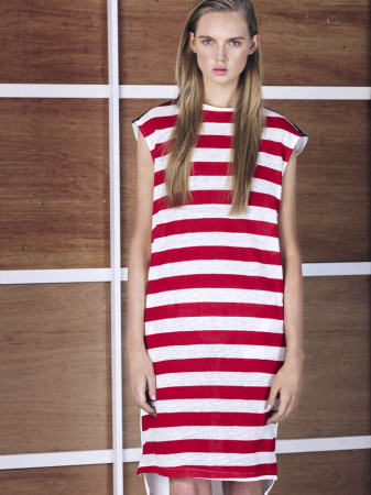 Bassike Resort 2013/14 Collection | Fashion Gone Rogue: The Latest in Editorials and Campaigns