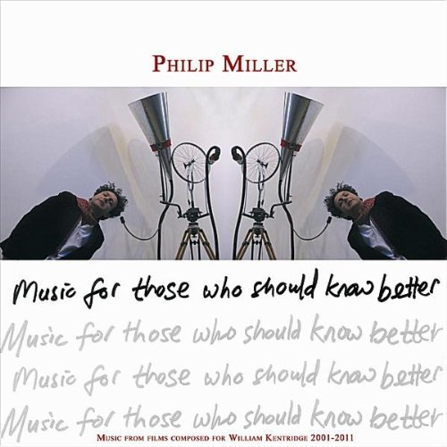 Amazon.co.jp: Music for Those Who Should Know Better: Philip Miller: MP3ダウンロード