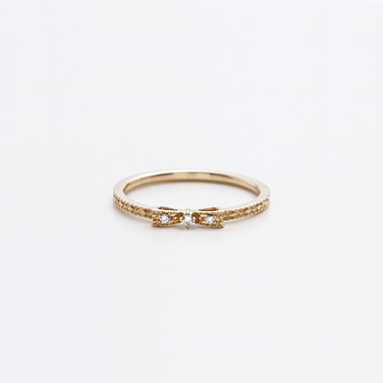 Pinky Ring | basic | Collection | NOJESS