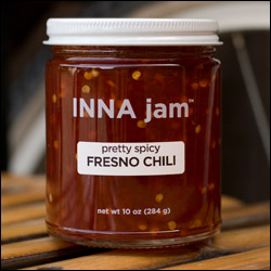 INNA jam: by the jar - INNA jam