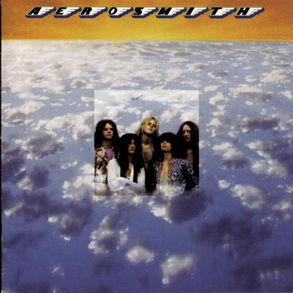 Aerosmith - Aerosmith (CD, Album) at Discogs