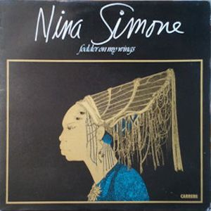 Nina Simone - Fodder On My Wings at Discogs