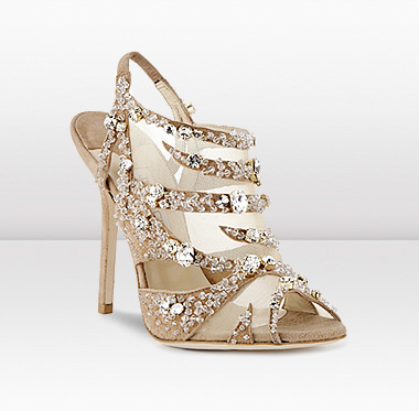 Jimmy Choo | Kenta | Suede, Mesh and Crystal shoes | JIMMYCHOO.COM