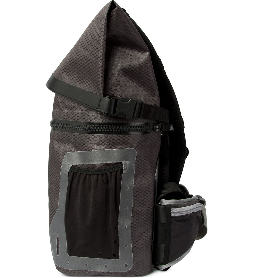 11 by Boris Bidjan Saberi Men's Ortlieb Mountain X Backpack | oki-ni